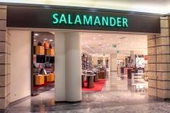 Salamander Viru Keskus